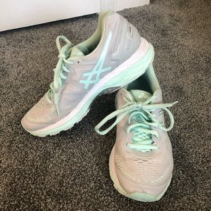 ASICS Gel Kayano 23 Sz 6.5
